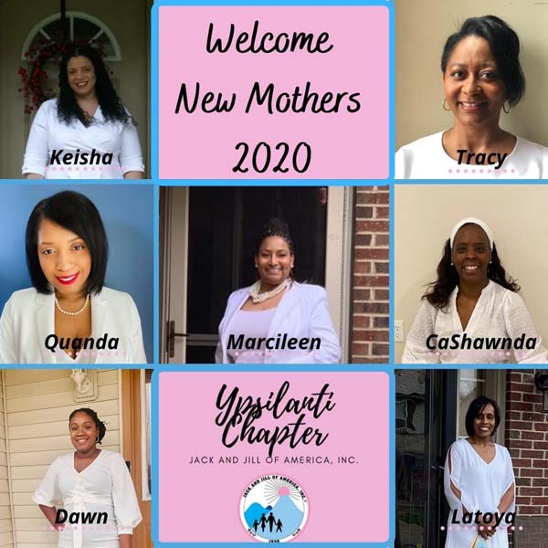 New Mothers Members